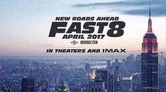 Acteur star de Fast & Furious, Vin Diesel a publié sur son compte Instagram le premier poster du huitième épisode de la saga.