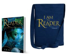 I partnered with Penguin Random House to offer this giveaway – and it's awesome. The Reader by Traci Chee is coming out soon, and boy, does it sound awesome. Sefia lives in a world with…