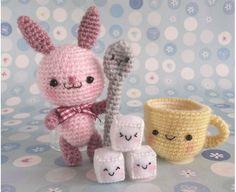 杯子兔 - 小毛丫头 - 小毛丫头的博客