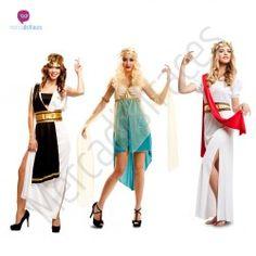 #Disfraces para Grupos de #griegos originales #Mercadisfraces tu #tienda de #disfraces online donde podrás comprar tus disfraces #baratos y #originales para tus fiestas de #carnaval y #halloween. Amplio stock en tallas para #grupos y #comparsas.