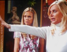 Ashley insists that she won't be 'second best' anymore,.and she's taking her patents and leaving! Tv Soap, Best Soap, Young And The Restless, National Treasure, Second Best, Best Shows Ever, Soaps, Opera, Passion