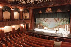 The Wonders of Charleston's Theatre Scene