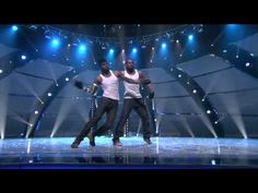 ▶ So You Think You Can Dance - Like A Criminal - YouTube