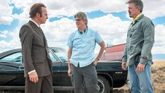 The Hollywood Reporter - 'Better Call Saul': TV Review