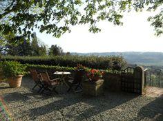 Villa il Poggiale Dimora Storica: vista
