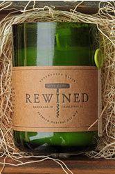 ReWined Candle - Sauvignon Blanc – Fleurish Home
