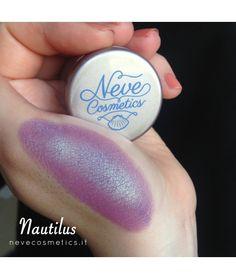 Nautilus neve cosmetics