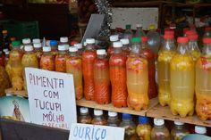 Mercado Ver-o-Peso - Belém, Pará