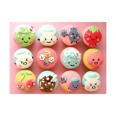 Daily Cute Cupcakes