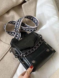 Women's Bags | Crossbody Bags, Backpacks & More | ROMWE USA Cheap Bags, Romwe, Backpacks, Belt, Personalized Items, Accessories, Usa, Women's Bags, Crossbody Bags