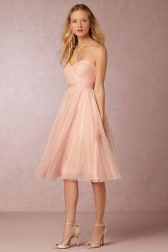 Blush Maia Dress | BHLDN