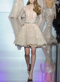 Zuhair Murad Magical | ZsaZsa Bellagio - Like No Other