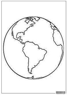 SOS PROFESSOR-ATIVIDADES: Dia da Terra - mural