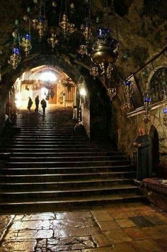 Tomb of Mary Hinnom Israel Palestine, Jerusalem Israel, Naher Osten, Visit Israel, Religion, Israel Travel, Promised Land, Holy Land, Travel Abroad