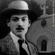 Poet MILUTIN BOJIĆ was born #OnThisDay 1892 | #НаДанашњиДан 1892. рођен песник МИЛУТИН БОЈИЋ | http://on.fb.me/1xF8eN0