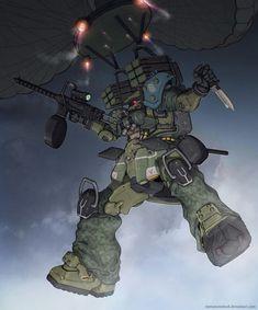 "What's the best way to actually get mecha to combat? - ""/m/ - Mecha"" is imageboard for discussing Japanese mecha robots and anime, like Gundam and Macross. Gundam Wing, Gundam Art, Gundam Toys, Armor Concept, Concept Art, Fighting Robots, Gundam Wallpapers, Gundam Mobile Suit, Starship Troopers"