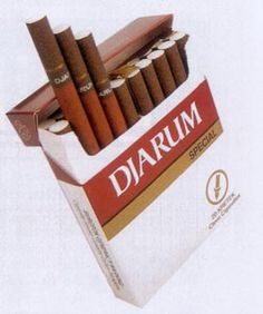 Clove cigarettes - LOVED these, we all thought we were so cool to smoke these, apparently they are now illegal in the USA. I once had a party where everyone was smoking clove cigarettes and my house smelled gorgeous the next week.