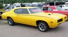 1969 GTO Judge ★。☆。JpM ENTERTAINMENT ☆。★。