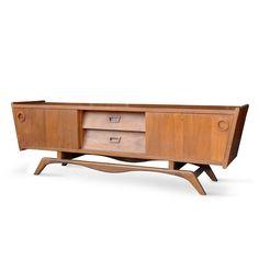 .com Retro Furniture Retro Scandinavian Furniture Vintage Furniture ... More videos/images of retro furniture on http://coastersfurniture.org/shabby-chic-furniture/retro-furniture/