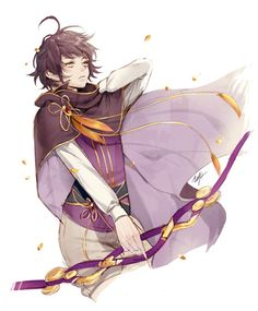 Shimazaki Touson / Bungo to Alchemist Pretty Pics, Pretty Pictures, Log Horizon, Mad World, Freelance Illustrator, Bungou Stray Dogs, Alchemist, Anime Boys, Anime Art