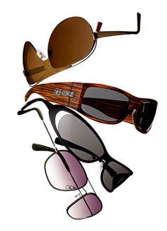 f464ff5e501 David Lewis Taylor — Men s Eyewear Men s Sunglasses