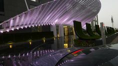 W Doha Hotel & Residences - Doha, Qatar
