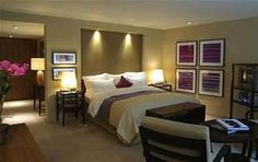 10 Design Ideas To Steal From Hotels bedroom Pinterest Google