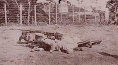 Um pouco da história visual da Força Pública do Estado de Pernambuco, através de fotografias publicadas no ano de 1927, no prestigiado peri...