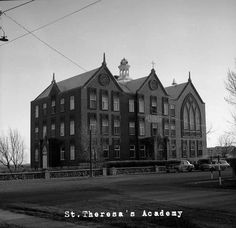 St. Theresa's Academy My Childhood, Cathedral, Medicine, Hat, History, Building, Travel, Chip Hat, Viajes