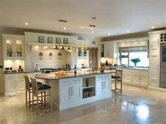 Delicieux Big Kitchen!