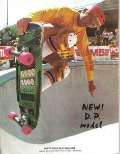 NHS / SANTA CRUZ - Olson, Peters, OJ, Road Rider,..CORNER! - Bulldog Skates Message Board