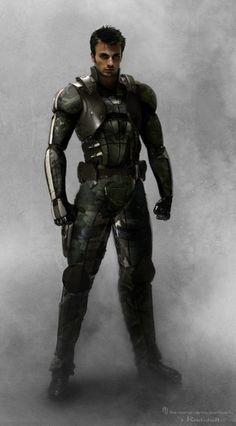 sci fi commander - Google Search
