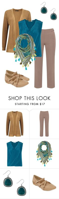 """Untitled #87"" by deb-coe on Polyvore featuring Boohoo, Manon Baptiste, Bailey 44, prAna, Lucky Brand and Restricted"
