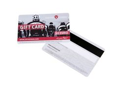 Personalized 50 Euro Gift Card - 45 EURO  http://www.cervorosso.com/shop/cr-gift-ideas/cr-gift-card-50-euro