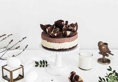 Tiramisu, Panna Cotta, Cheesecake, Ethnic Recipes, Desserts, Food, Tailgate Desserts, Dulce De Leche, Deserts