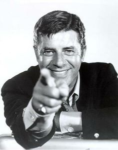 Jerry Lewis... is good for your health !