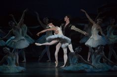 Misty Copeland's promotion to principal dancer at the American Ballet Theater poses complicated questions about black artists in classical ballet. The U.S. has a long history of embracing exceptional African-Americans decades before we will fully admit their equal talent and abilities. Whether it was Jackie Robinson, Halle Berry or Barack Obama, somebody had to go first. Click to read how the world of classical ballet is no different in this NYTimes Op-Ed. (Image: Julietta Cervantes)