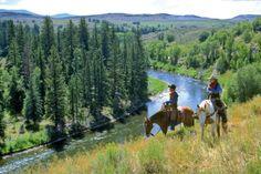 Grand County Colorado Tourism Board | Colorado.com