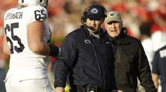 The New Texans Head Coach Will Reportedly be Bill O'Brien from PSU
