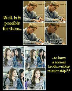 Dragon Family, Lee Chaerin, Blackpink Memes, Kpop, Jiyong, Blackpink Jennie, 2ne1, G Dragon, Siblings