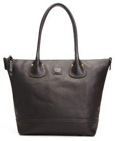 Dooney & Bourke Handbag, Florentine Tulip Shopper Web ID: 1086668 - $348.00 at Macy's