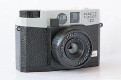 Toy Camera, Film Camera, Toys Film, Film Photography Project, Lomography, Fujifilm Instax Mini, Wordpress, Lens, Plastic