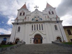 Iglesias de my ciudad  Antioquia