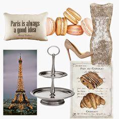 Marinoni Peltro: New Year's Eve All Around the World. Paris is always a good idea.  #marinoni #paris