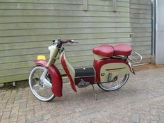 Monar scoot