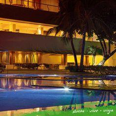 Escápate del clima de la ciudad y disfruta de un gran fin de semana en sus increíbles instalaciones.   #Acapulco #Guerrero #FiestaAmericana #Hotel  #vacaciones #destino #Mexico #relax #alberca