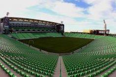 Estadio Territorio de Santos Modelo en Torreon. Nos veremos pronto!