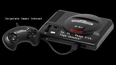 My latest Corporate Gamer Podcast: Episode 24 - Happy Sega Genesis! This week I talk about obviously the Sega Genesis, Gamescom and the major announcements and EA and the Nintendo Switch. Super Nintendo, Nintendo 64, Nintendo Switch, Mario Kart 64, Teddy Ruxpin, Sega Mega Drive, Arcade, Game Boy, Playstation