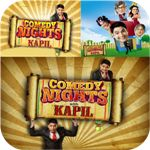 Watch All New Episode of Comedy Nights with Kapil Sharma in High Definition (HD)Features:  1. Watch HD Episodes 2. Add Funny Videos to favorites to watch them later 3. New Episodes Get Updated weekly https://play.google.com/store/apps/details?id=com.andrimomedia.comedynightshd