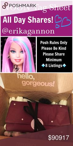 THURSDAY SHAREBEAR SIGN UP 💜All Poshmark Compliant Closets are Welcome! 💜Please tag only your closet name below💜Please share at least 8 For Sale Listings from the closets below💜Please take your time sharing these lovely closets! Sign Up closes at Noon EST but you have throughout the day to complete your POSHLOVE and shares. Please spread joy and love and lift up your fellow SHAREBEARS!💜  Please remember to sign out when finished and have FUN!💜💜 Miss Me Jeans Flare & Wide Leg